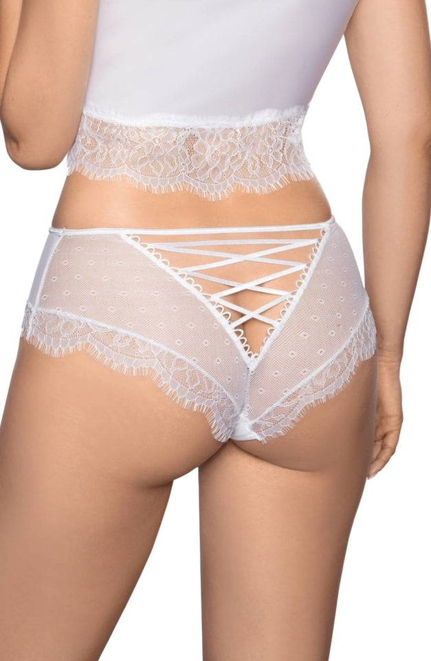 Erii Brief White by Roza
