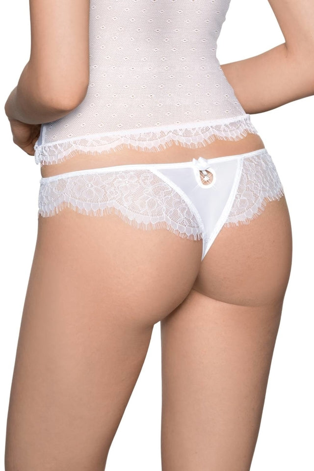 Erii Thong White by Roza