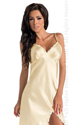 Arabella Nightdress Cream by Irall