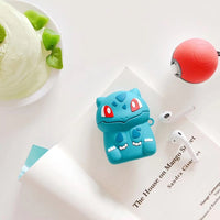 For AirPods Case Cute Cartoon Rabbit Soft Silicone Wireless Bluetooth Earphone Case For Apple Airpods1 2 Cover Accessories Funda