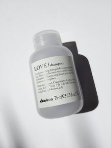 LOVE Shampoo - Travel Size