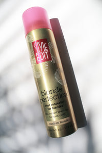 Root Concealer Spray - BLONDE
