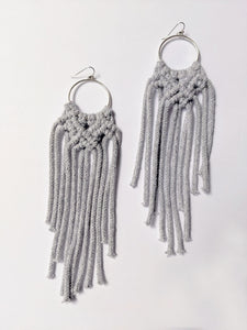 Boho Duster Earrings