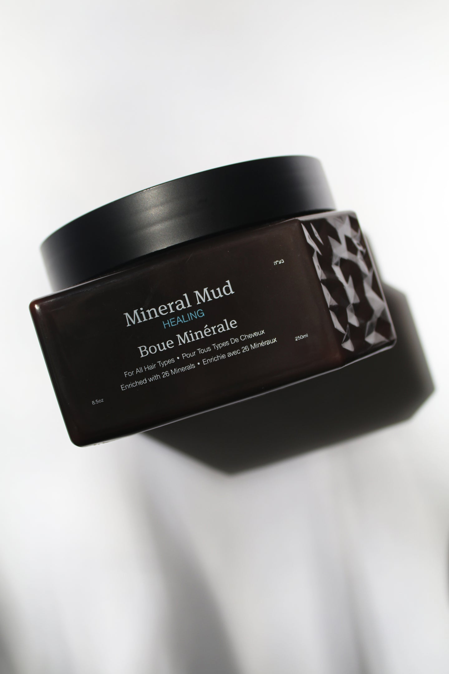 Mineral Mud - Full Size