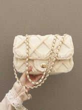 Load image into Gallery viewer, LE MIEN MARANT CANVAS / COTTON BAG