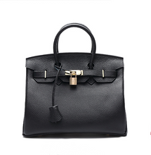 "Load image into Gallery viewer, LE MIEN ""ARIEL 35"" LEATHER BAG"