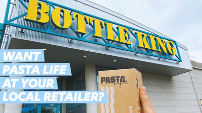 Want To Buy Pasta Life At Your Local Store?