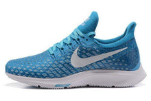 Load image into Gallery viewer, Nike AIR ZOOM PEGASUS 35 Blue Running Shoes