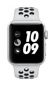 Apple Watch Nike+ GPS 38mm Smart Watch Refurbished