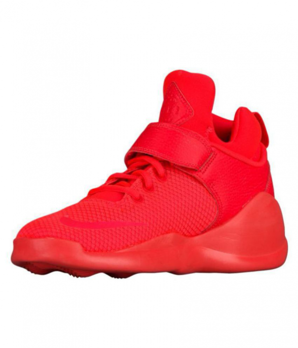 Nike Kwazi Red Basketball Shoes