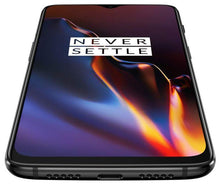 Load image into Gallery viewer, OnePlus 6T (Mirror Black, 8GB RAM, 128GB Storage) (Certified Refurbished )