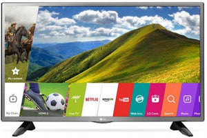 LG Smart 80cm (32 inch) HD Ready LED Smart TV  (32LJ573D -TA)