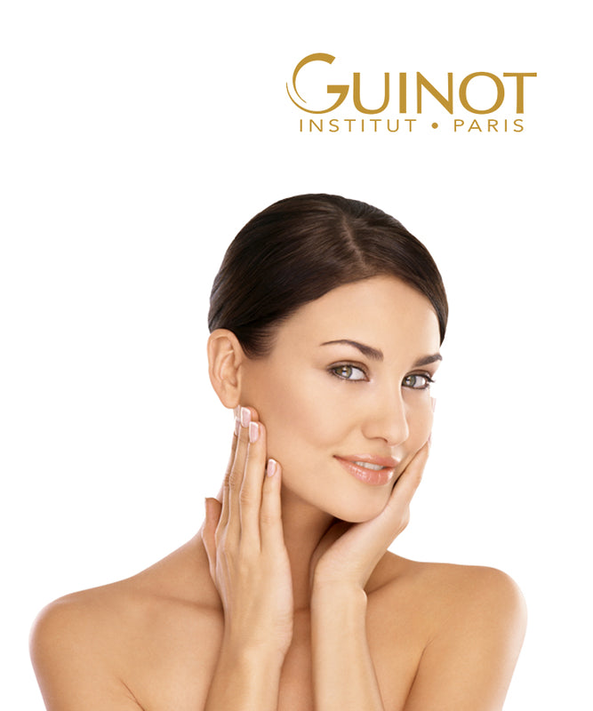 guinot page banner