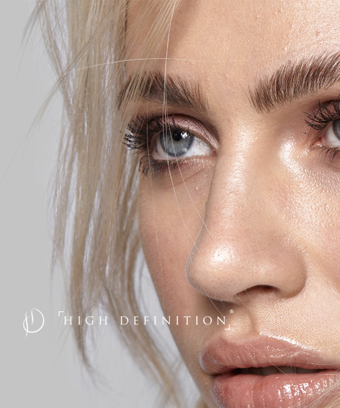 high definition brows banner