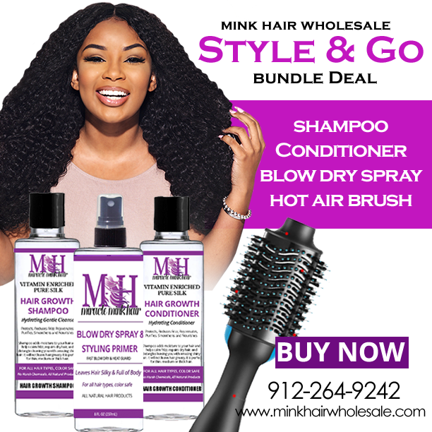 Style & Go Bundle Deal