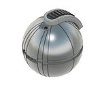 Thermal Detonator 3D Print Files