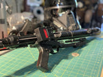 E-11D Death Trooper Blaster - Unfinished KIT