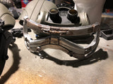 Mud Trooper Motorcycle Goggles - Same design but smaller