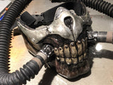 Immortan Joe facemask from Mad Max