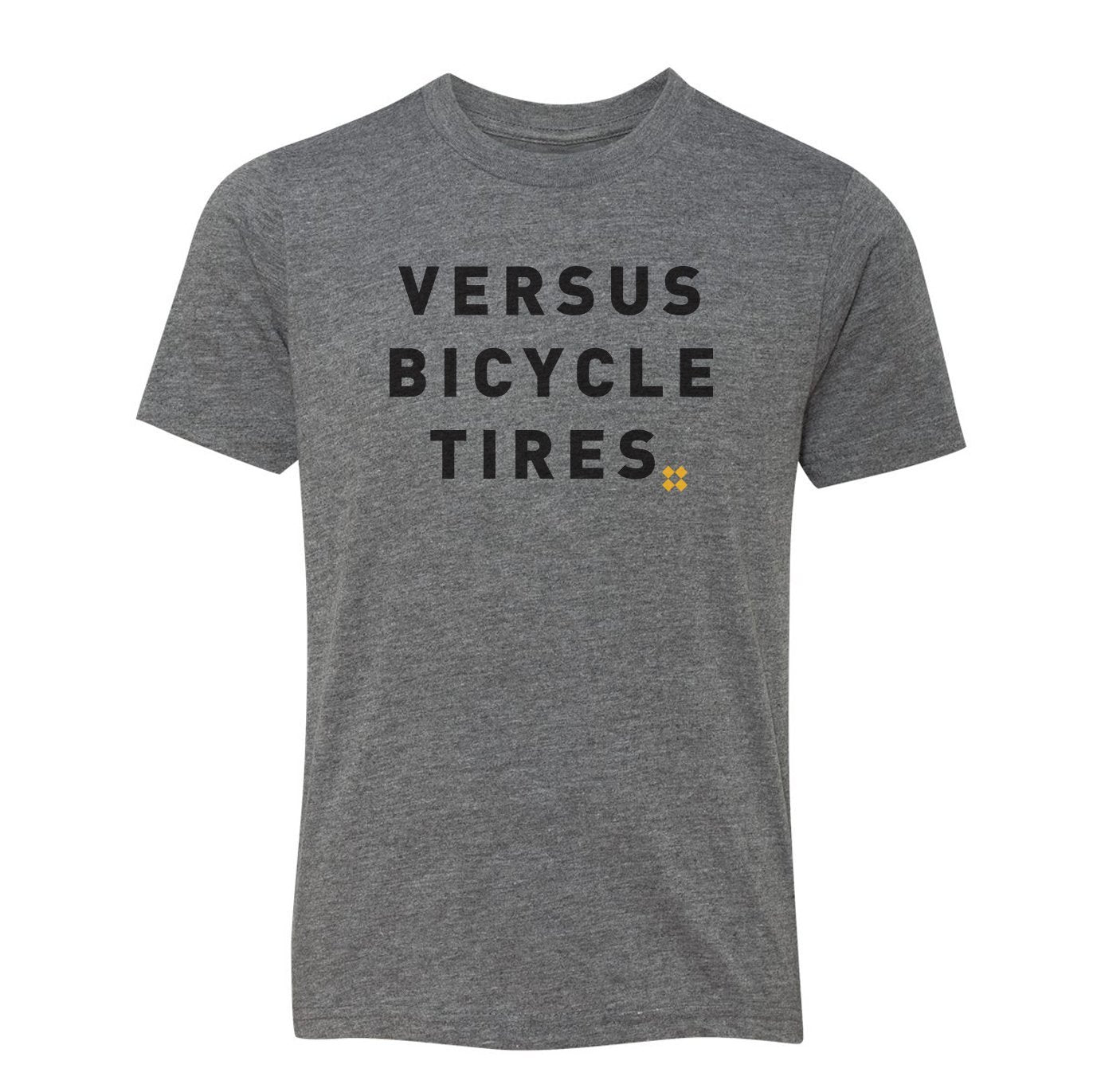 Text SS T-shirt - Versus Tires