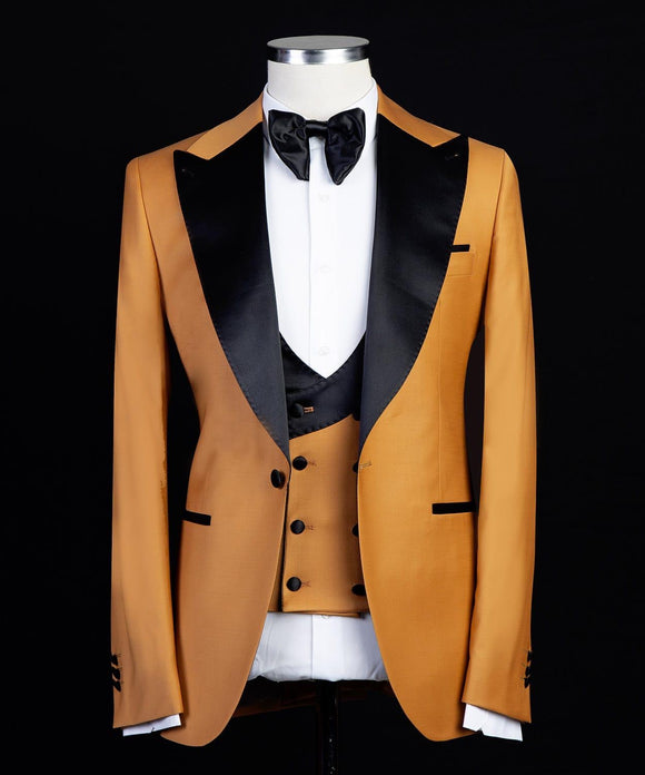 The Bold Tux (Ora)