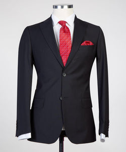 Office Suit - 8 (Black)