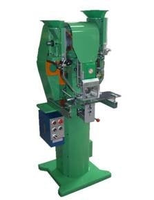 Semi Automatic Heavy Duty Grommet Machine