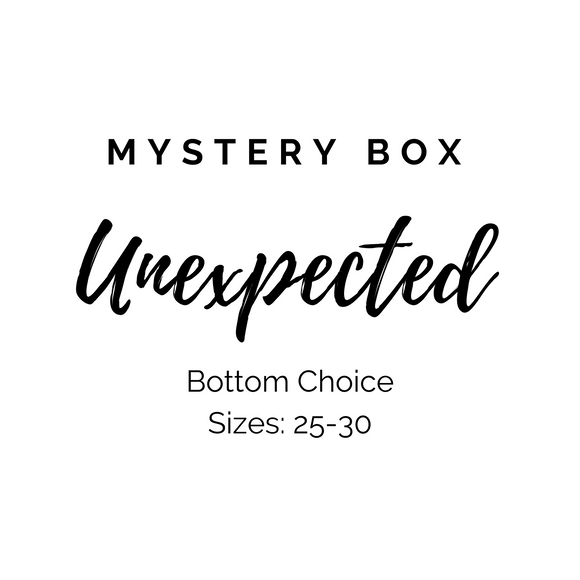 MYSTERY BOX BOTTOM