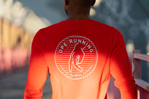 Running Shirt Recycled