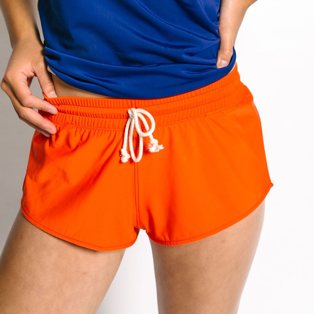 Nasty Lil Shorts - Women's