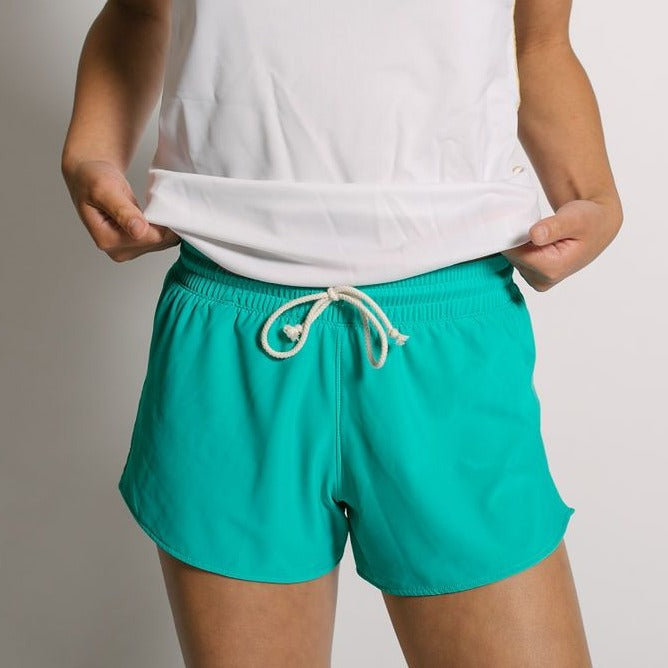 Tiny Lil Shorts - Women's