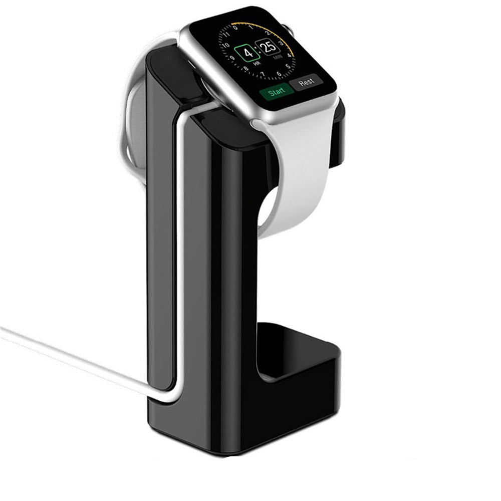 Apple Watch Charge Station Holder for iWatch band 44mm 40mm 42mm 38mm