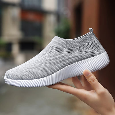 Women Vulcanized Shoes High Quality Sneakers