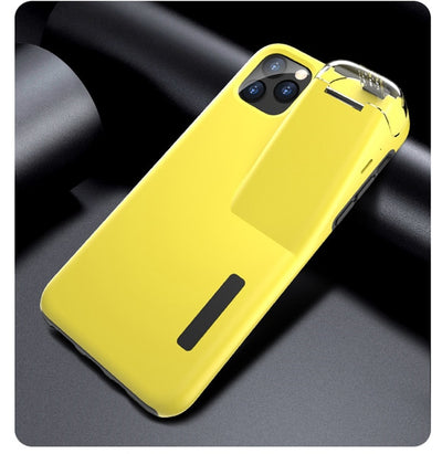 2 in 1 iPhone Case with AirPods Charger