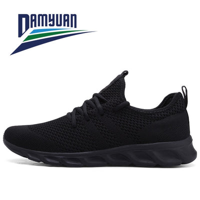 New Fashion Women Breathable Sneakers
