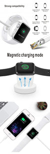 4in1 Phone Cable Fast Charger Dock
