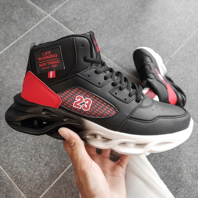 Breathable Sports Fitness Jordan Shoes