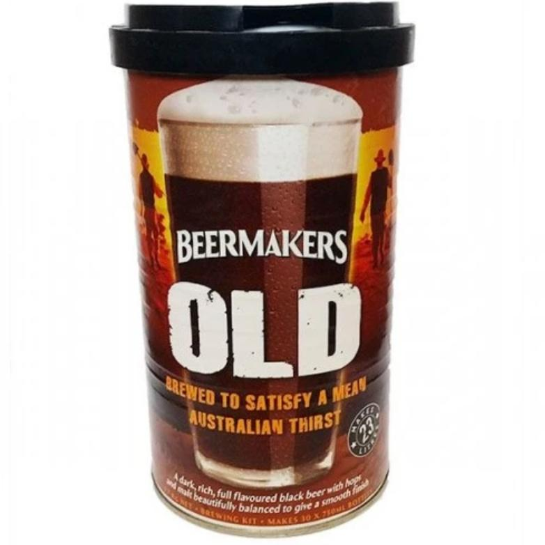Beer Makers Old