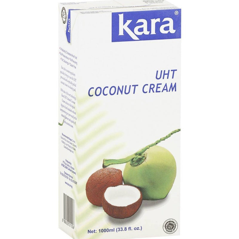 Kara Coconut Milk 1lt