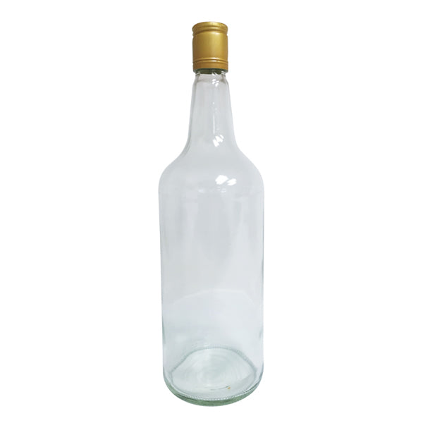 Spirit Bottle