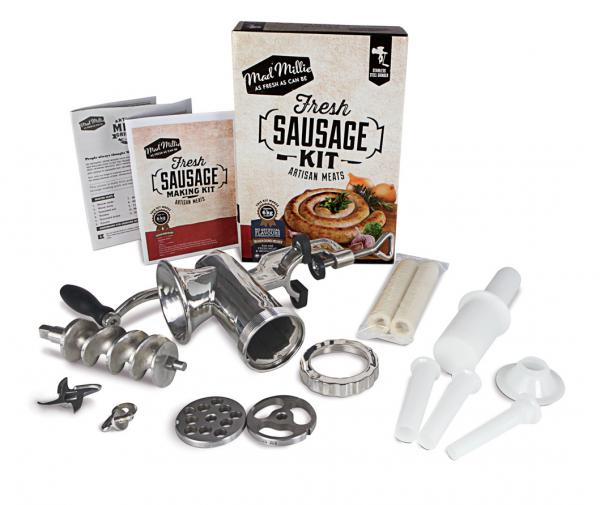 Mad Millie Sausage Kit