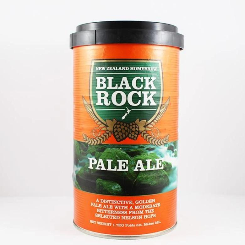 Black Rock - Pale Ale