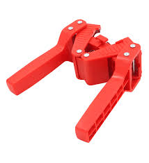 Capper, Red EMILY Twin Lever