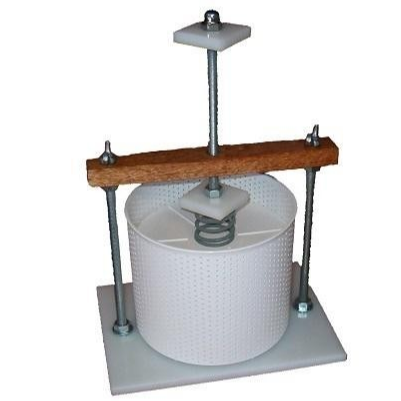 Green Living Cheese Press