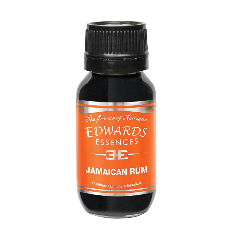 Edwards Essences - Jamaican Rum