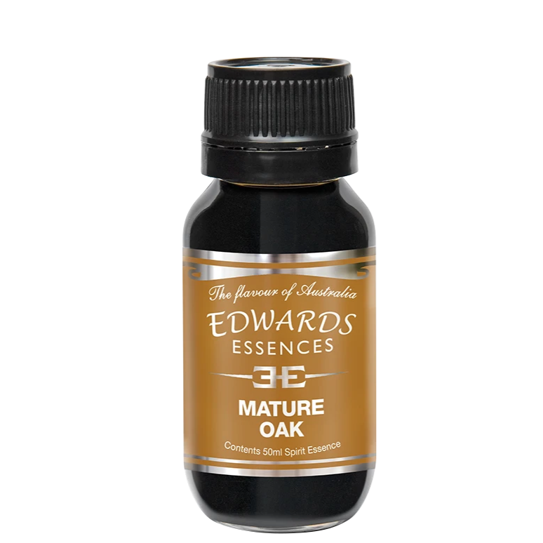 Edwards Spirit Essences - Mature Oak