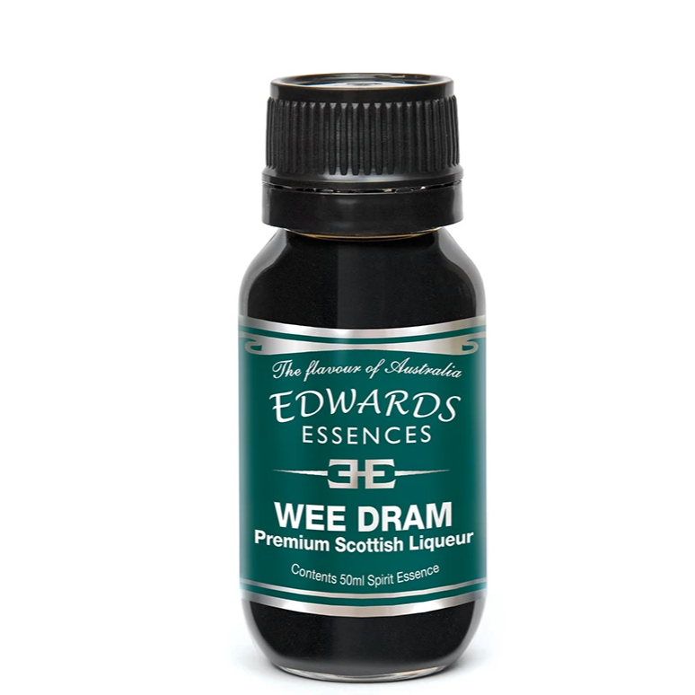 Edwards Essences - Wee Dram
