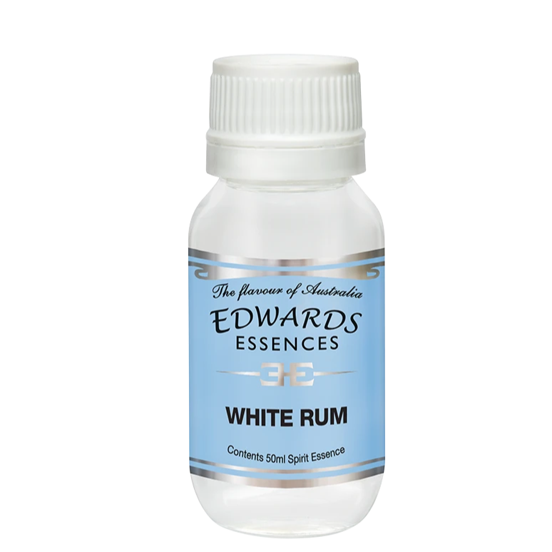 Edwards Essences - White Rum