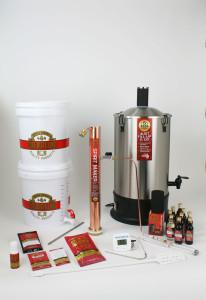 Still - Complete All in One system - Pure Distilling