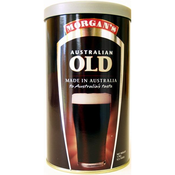 Morgans Australian Old